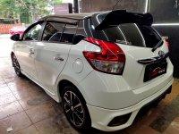 Toyota Yaris 1.5 S TRD AT 2017 Putih (IMG_20200518_134341.jpg)