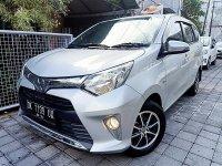 Toyota Calya G Matik th 2018 asli Bali Silver Mulus Low km (23.000 km) (1a.jpg)