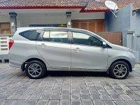 Toyota Calya G Matik th 2018 asli Bali Silver Mulus Low km (23.000 km) (10.jpg)