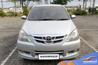 Jual NAG - Toyota Avanza 1.3 E AT Matic 2010 Silver