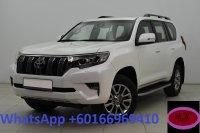 Jual 2020 Toyota Land Cruiser Prado VX-L 2 5AT 4WD