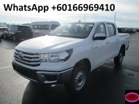 Jual Slightly Used 2019 TOYOTA HILUX