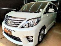 Toyota Alphard 2.4 S AT 2012 Putih Mutiara (IMG_20200420_100210.jpg)