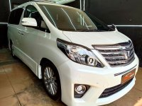 Toyota Alphard 2.4 S AT 2012 Putih Mutiara (IMG_20200420_100228.jpg)