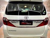 Toyota Alphard 2.4 S AT 2012 Putih Mutiara (IMG_20200420_100723.jpg)