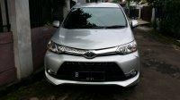 Toyota: Jual mobil avanza veloz MT 1.5 tahun 2016 (cash atau Over Kredit)