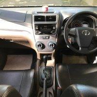 Toyota Avanza Hitam tipe G A/T tahun 2016 (IMG_20200530_171219_583.jpg)