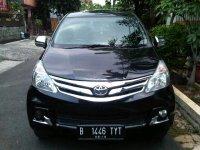 Toyota Avanza G 1.3cc Automatic Th.2014