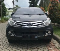 Jual Toyota Avanza 1.3 G Automatic 2015