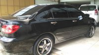Toyota Altis G 1800 cc Automatic 2005 (4.jpg)