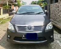 Jual Toyota: Kijang Grand New Innova 2.0G Nov 2011