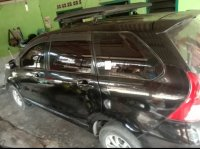 Toyota: Jual Mobil Avanza Hitam Type 1.3G Tahun 2012 (IMG_20200607_133037.JPG)