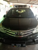 Toyota: Jual Mobil Avanza Hitam Type 1.3G Tahun 2012 (IMG_20200607_133111.JPG)