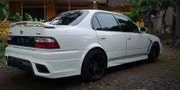 Jual Toyota Corolla Tahun 1993 Warna Putih, Full Modif