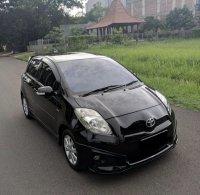 Toyota yaris sportivo 2012 (IMG_20200610_154037.JPG)