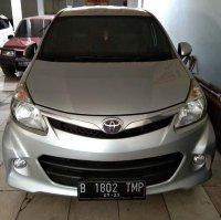 Di jual mobil bekas: Toyota Avanza Veloz THN 2014
