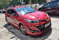 Di jual mobil bekas: Toyota Yaris TRD Sportivo THN 2019 (IMG_20200609_211802.JPG)