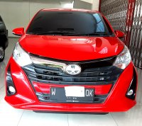 Jual Toyota Calya G Manual transmisi