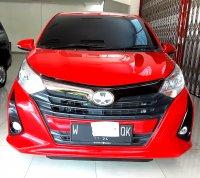 Toyota Calya G Manual transmisi