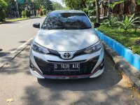 Jual Toyota Yaris TRD Sportivo 2019, Mulus, KM rendah
