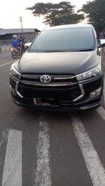 Toyota innova diesel venturer