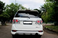 Toyota: FORTUNER G TRD DIESEL PUTIH 2012 (IMG_8464.JPG)