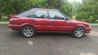 Toyota: Jual santai Corolla Twincam Liftback '89 Bandung Muluuus..