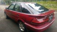 Toyota: Jual santai Corolla Twincam Liftback '89 Bandung Muluuus.. (IMAG1778.jpg)