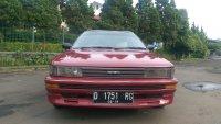 Toyota: Jual santai Corolla Twincam Liftback '89 Bandung Muluuus.. (IMAG1786.jpg)