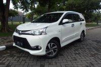 Jual Toyota: AVANZA VELOZ 1.5 MANUAL 2017 (L) ISTIMEWA