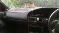 Toyota: Jual santai Corolla Twincam Liftback '89 Bandung Muluuus.. (IMAG1793.jpg)