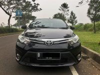 Jual Toyota: Vios 1.5 G At 2013 New Hitam