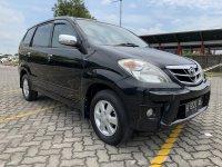 Jual Toyota Avanza Tipe G 1.3 M/T 2010 Hitam