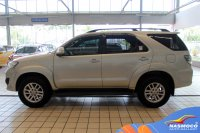 Jual NAG - Toyota Fortuner Diesel 2.5 G AT Matic 2014