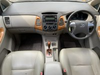 Toyota Innova Tipe G 2.5 Diesel Matic 2011 Istimewa Siap Pakai (IMG_1412.JPEG)