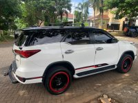 Toyota: (ISTIMEWA) Fortuner 2.4 VRZ TRD 4x2 AT 2017 (5.jpeg)