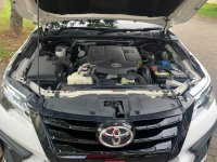 Toyota: (ISTIMEWA) Fortuner 2.4 VRZ TRD 4x2 AT 2017 (9.jpeg)