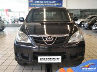 Jual NAG - Toyota Avanza 1.3 E AT Matic 2010 Hitam Metalik