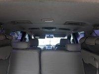 Jual Toyota: Innova solar 2012 type V