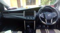 Toyota: Di jual mobil kijang Innova thn 2016 tipe G