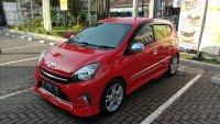 Toyota: Agya TRD S AT 1.0 Siap Pakai (WhatsApp Image 2020-06-20 at 7.48.43 AM.jpeg)
