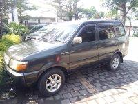 Jual 1997 Toyota Kijang SSX MPV