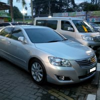 Toyota New Camry 2007 2.4 V A/T