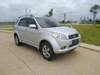 2008-Toyota Rush S Matic Jual butuh