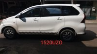 Toyota: DIJUAL AVANZA MATIC  2013