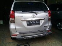 Toyota: DIJUAL AVANZA MATIC  2013 (1455 UZX BLKG.jpg)