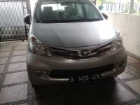 Toyota: DIJUAL AVANZA MATIC  2013 (1455 UZX DPN.jpg)