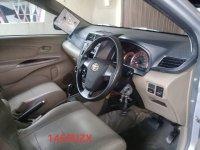 Toyota: DIJUAL AVANZA MATIC  2013 (1455 UZX INT DPN.jpg)