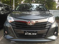 Jual Toyota: Ready Stock Calya G Manual Cash/Credit Free Acecoris Promo Dp minim