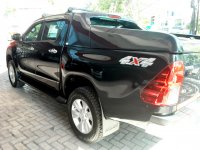 Toyota Hilux Double cabin 4x4 VNT automatic V (20200622_134220[1].jpg)